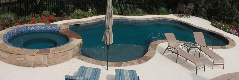 JLS Landscaping & Pools