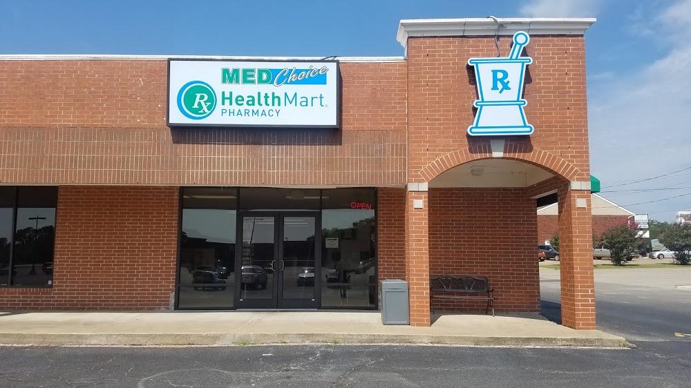 Med Choice Pharmacy